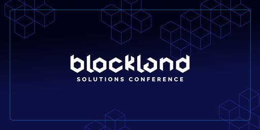 Blockland Student Coding Workshop: Blockchain & Cybersecurity