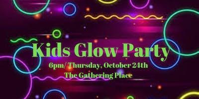 Teen Twilight Glow Party
