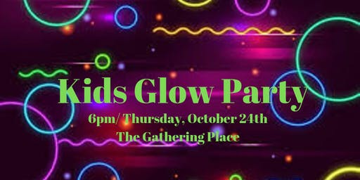 Teen Twilight Glow Party