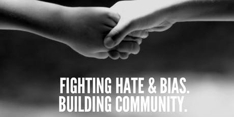 Hate vs. Understanding: Start the Conversation tickets