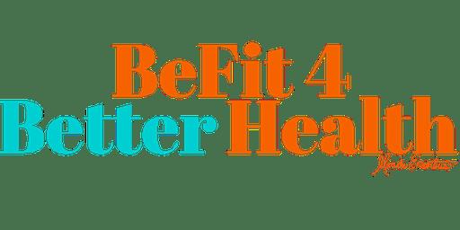 BeFit 4 Better Health