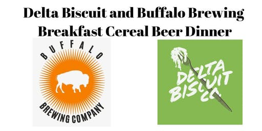 Delta Biscuit Breakfast Cereal Dinner Pairing