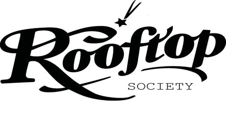 Rooftop Society - 1st Fridays at Hotel VIA - A Members Only Event tickets
