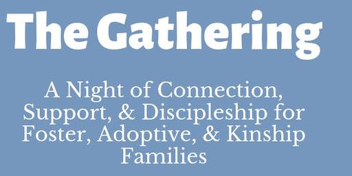The Gathering- November