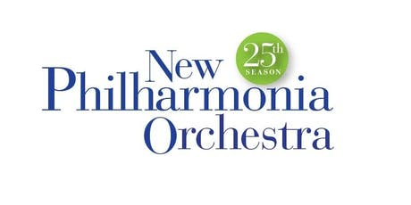 New Philharmonia Family Series: Celebrations! tickets