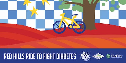 Red Hills Ride to Fight Diabetes
