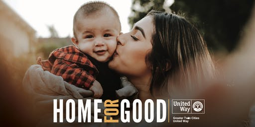 Home For Good 2019 -  St. Paul (Nov. 14)