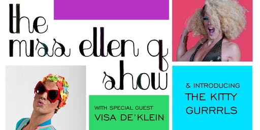 The Miss Ellen Q Show