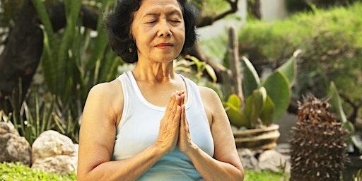 Mindfulness Self-Compassion (Mesa)