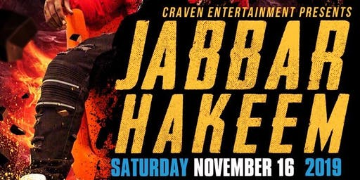 Jabbar Hakeem