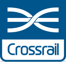 CROSSRAIL PROJECT logo