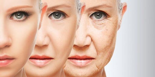 Anti Aging Principles: The Science of Living Longer & Better