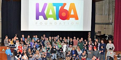 KAT6A Clinic 2020 tickets