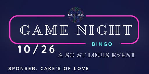 Game Night : Bingo