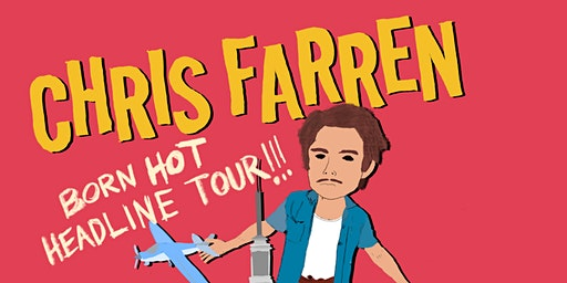 Chris Farren @ The Vera Project