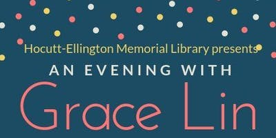 An Evening with Grace Lin
