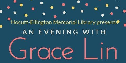 An Evening with Grace Lin