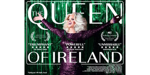 Screening of The Queen of Ireland