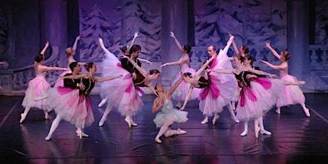 The Nutcracker Ballet 5:00 PM tickets