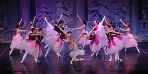 The Nutcracker Ballet 5:00 PM