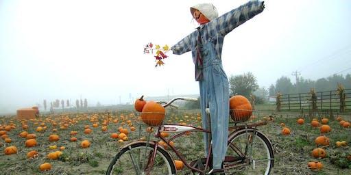 Halloween Bike Ride