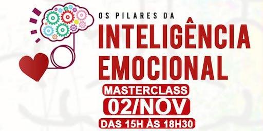 Master Class Inteligência Emocional