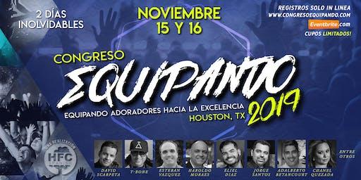 CONGRESO EQUIPANDO 2019