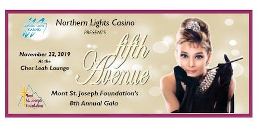"""Fifth Avenue"" MSJ's 8th Annual Gala"