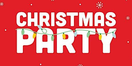 Big Kids Christmas Party - Soft Play, Meet Santa & Loads More tickets