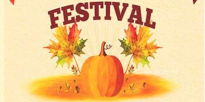 Saxe Gotha Fall Festival