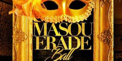 Masquerade Ball