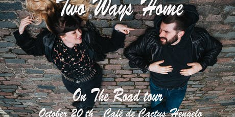 Two Ways Home tickets