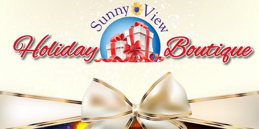 Sunny View's Holiday Boutique