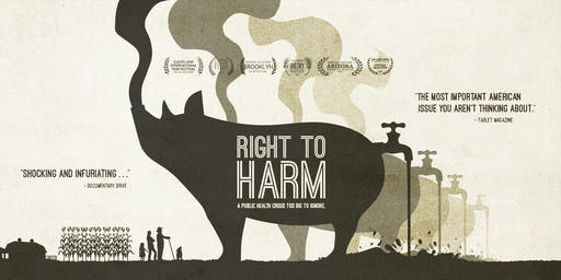 Right to Harm | Kirksville, MO Screening
