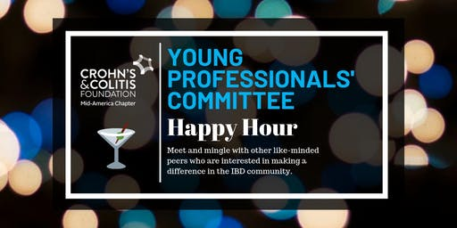 Young Professionals' Committee Happy Hour
