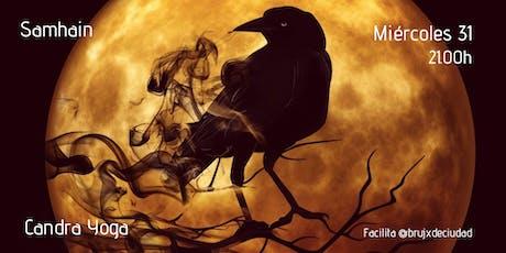 Celebración de Samhain entradas