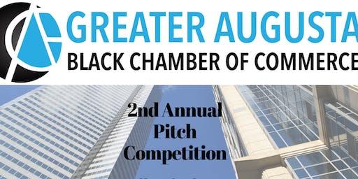 GABCC 2nd Annual Pitch Slam
