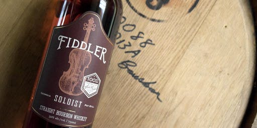 Release of the 1st Straight Bourbon Distilled in Atlanta since Prohibition!