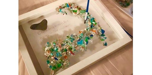 GLASS CLASS with BREN! Friday 11/10 2PM  (2019-11-10 starts at 2:00 PM)