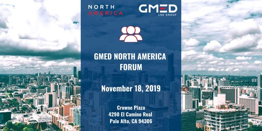GMED North America - EU MDR/IVDR Forum