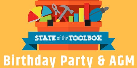 State of the Toolbox 2019 tickets