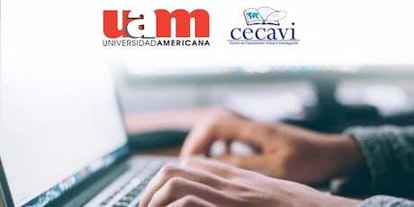 Seminario: creatividad e innovación en las investigaciones académicas entradas