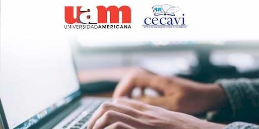 Seminario: creatividad e innovación en las investigaciones académicas