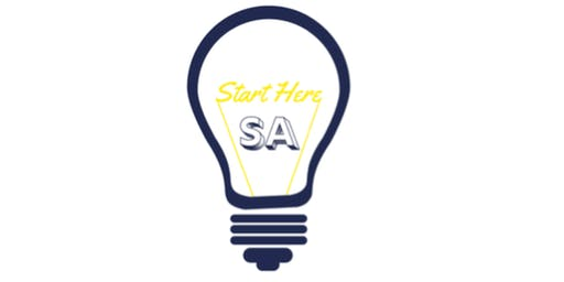 Start Here SA Entrepreneurship Networking Resource Mixer