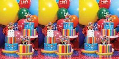 Dylan's Candy Bar - 18th Birthday Celebration