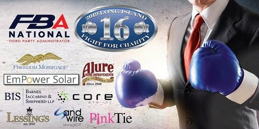 LI Fight For Charity Guest Bartending Oct 23
