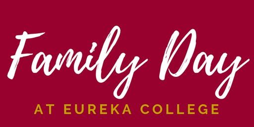 Eureka College Family Day