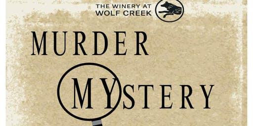 Murder Mystery 7:30