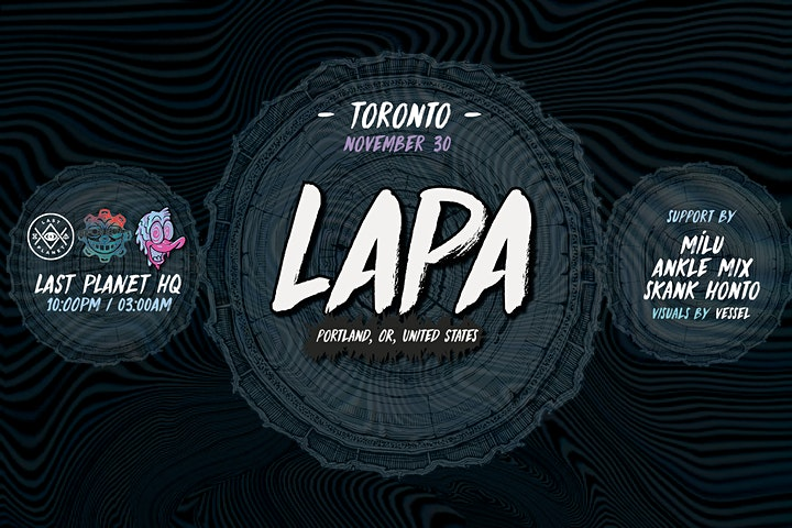 Lapa @ Last Planet HQ image