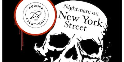 Nightmare on New York Street - Loft Pop-Up